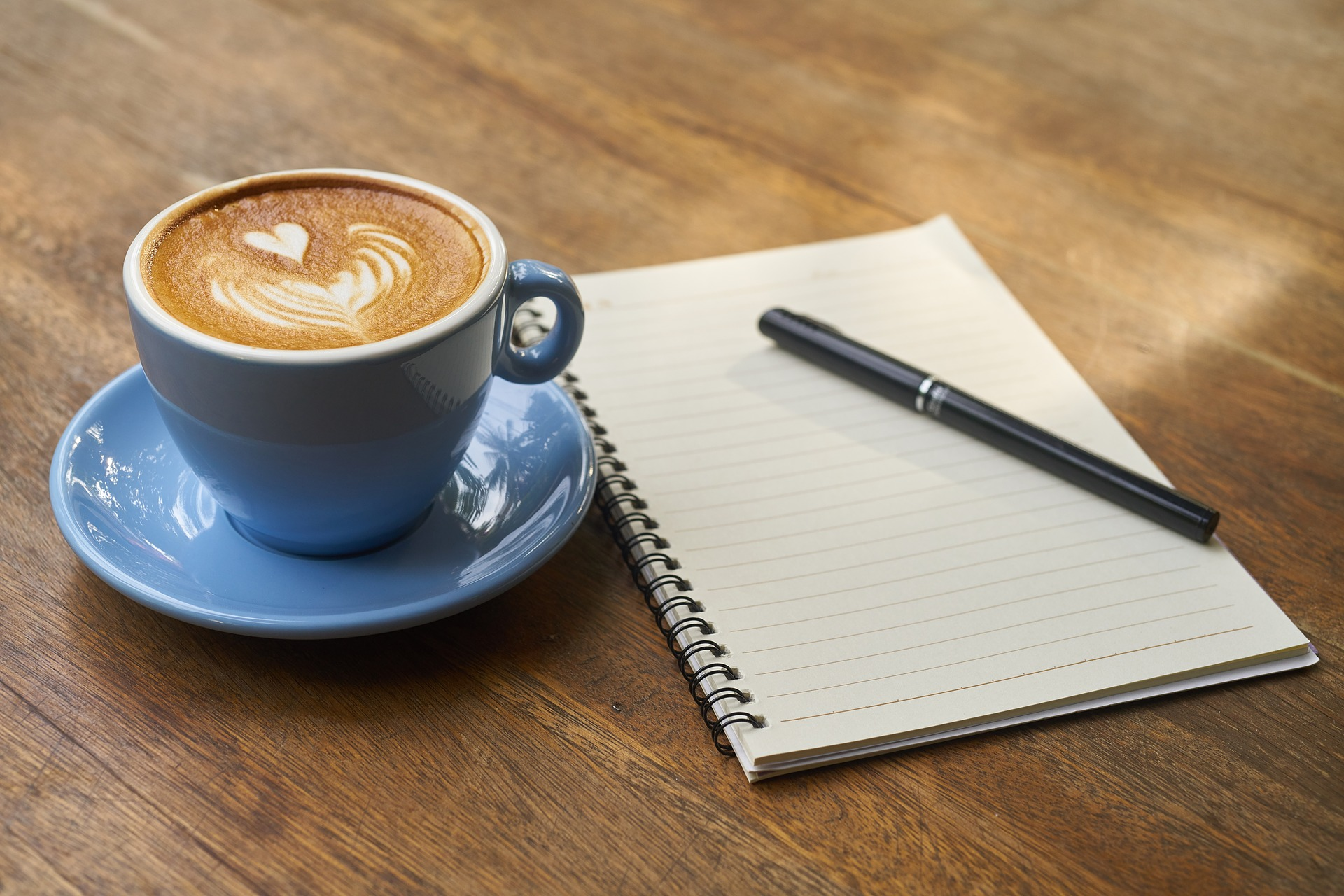 Academic Writing Month (AcWriMo): Creating My Own Version of this Challenge