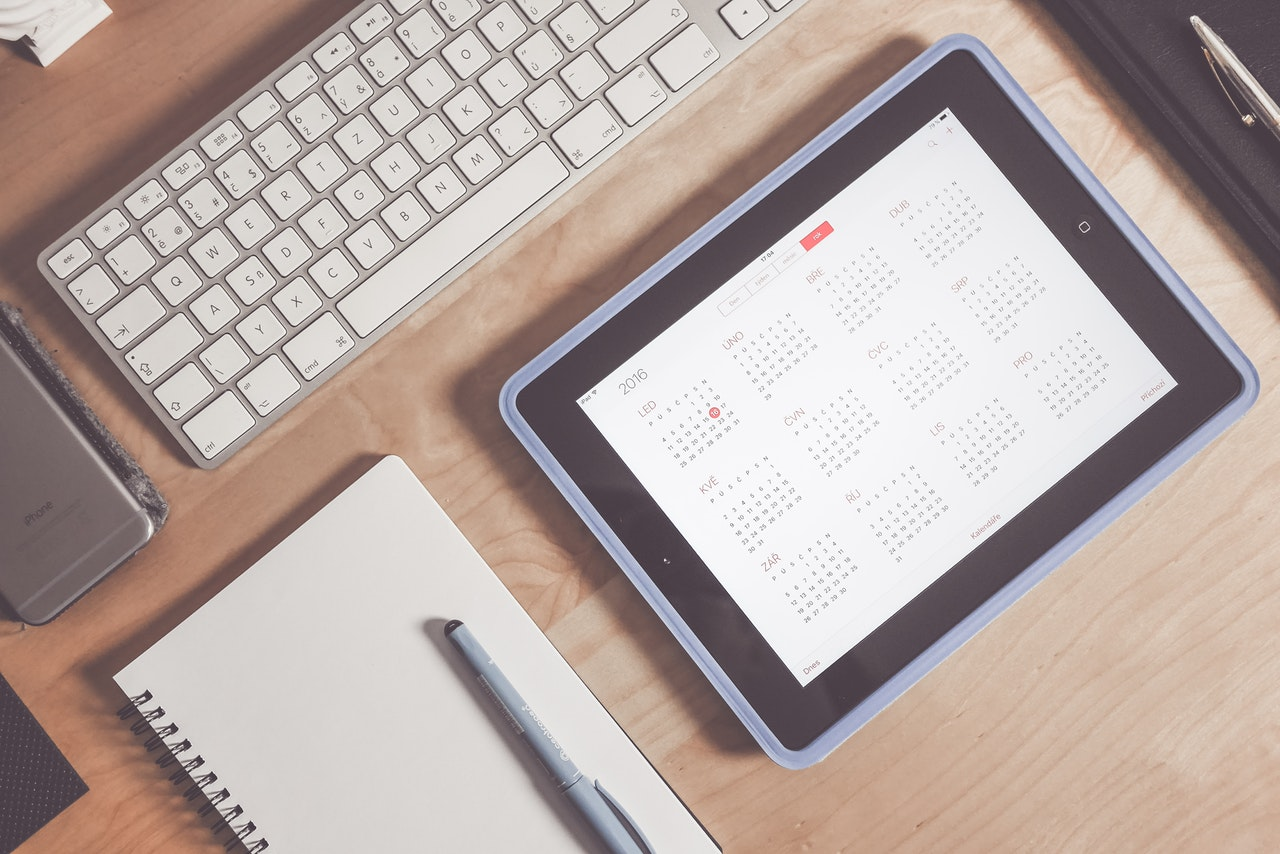 Top 5 Tips for Using a Digital Planner (including Good Notes tutorials)