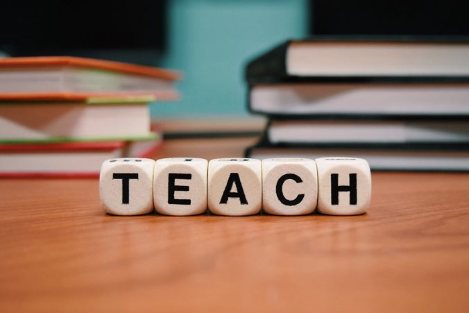 Finding My Niche: A College Instructor's Teaching Tips and Tools