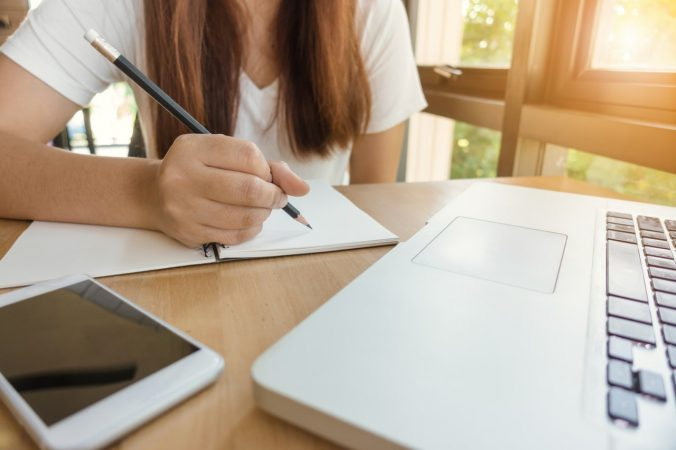 How to Teach Writing without the Five Paragraph Essay