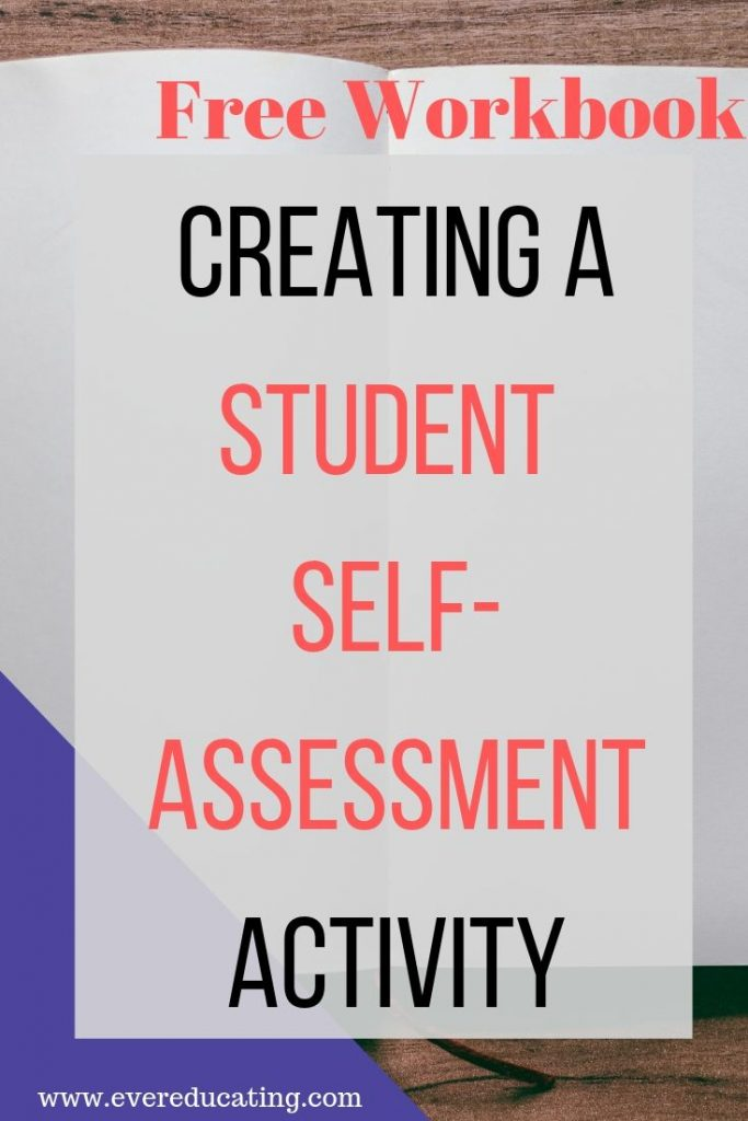 Want to find out what students expect from your class? What prior knowledge and skills they already have? Something else? Create a self-assessment activity for the first week of class. #highered #teaching