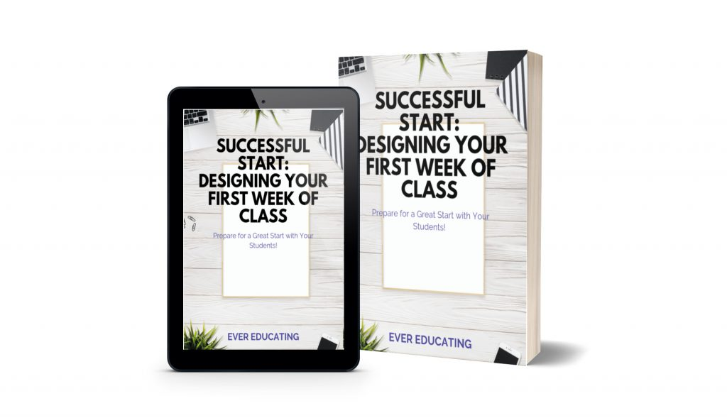 Successful Start Workbook MockUp