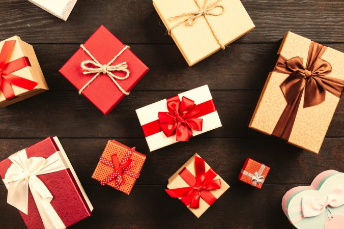 Gift Ideas for Grad Students