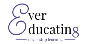 Ever Educating Logo