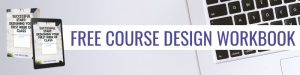 Successful Start_ How to Design a College Course